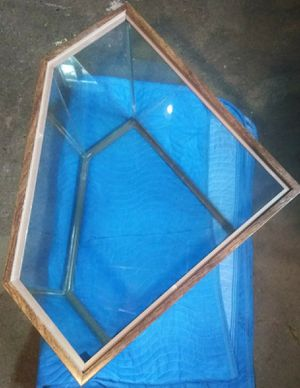 Selling 22X22X24 Sized Fish Tank for Sale in Hamtramck, MI