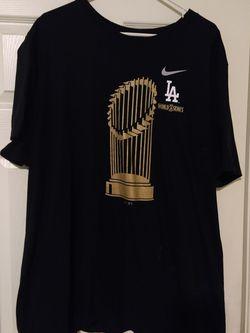 Dodgers Champion Gear for Sale in Phoenix,  AZ