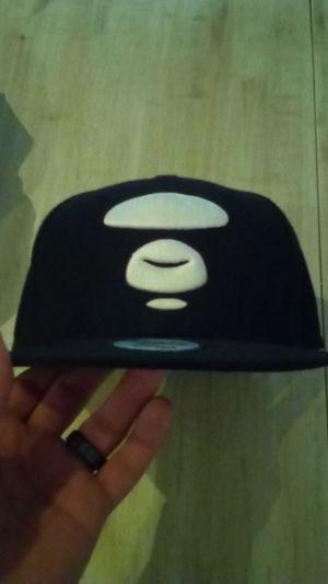 Bape snapback hat for Sale in Fontana, CA