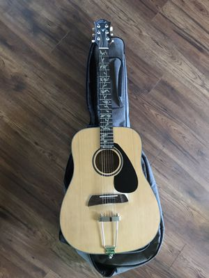 Modified Ranch PG-D1 Acoustic Guitar (GIG BAG INCLUDED!!!) for Sale in Hacienda Heights, CA