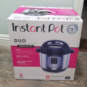 Brand New Never Opened Instant Pot for Sale in Pomona, CA