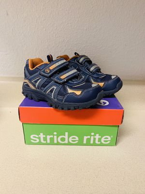 Toddler stride rite shoes for Sale in Sunnyside, WA