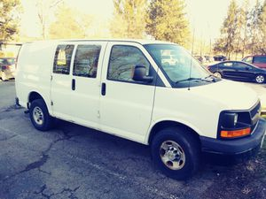 2008 Chevy Express 2500 for Sale in Columbus, OH