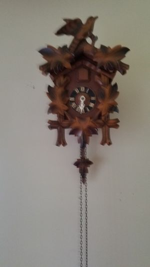 Antique clock for Sale in Hampton, GA