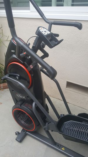 Bowflex Max Trainer M3 (Can deliver) for Sale in Long Beach, CA