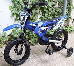 Yahamma Kids Moto Bmx Bikes for Sale in Orlando, FL