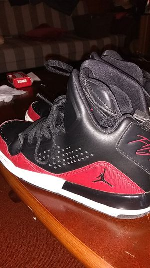 !!!JORDANS !!! SIZE 7 AWESOME DEAL NORMALLY $180 TODAY $75 HURRY WILL BE GONE for Sale in Denver, CO