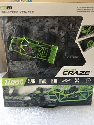Miniature RC buggy for Sale in Kennewick, WA