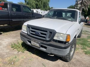 2005 Ford Ranger 4x4 for Sale in Isleton, CA