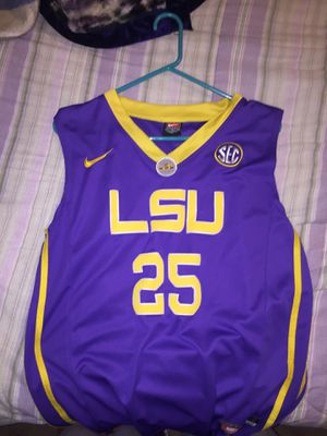 LSU Ben Simmons jersey size small ‼️ for Sale in Falls Church, VA