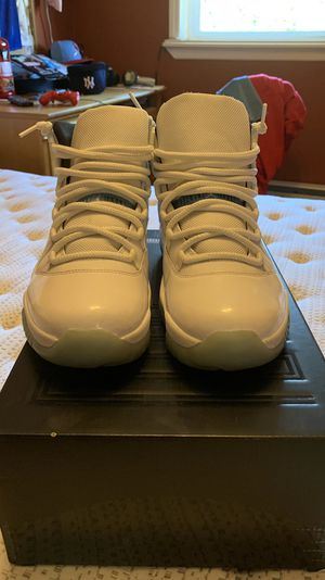Legend Blue Jordan 11 for Sale in The Bronx, NY