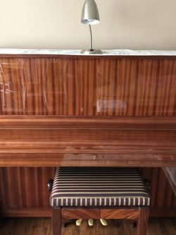 Upright Piano for Sale in Puyallup,  WA