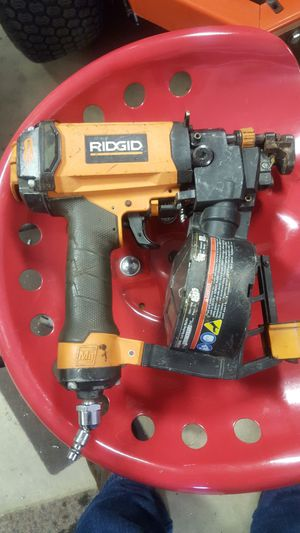 Roofing nail gun for Sale in Helotes, TX