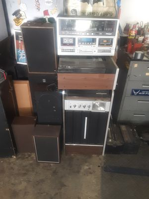 Stereo for Sale in Lorain, OH