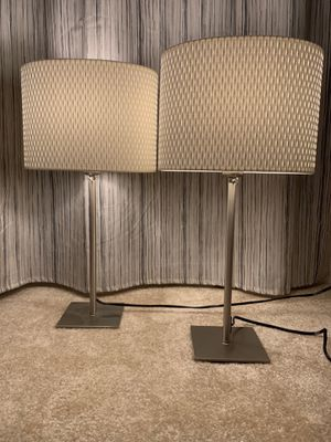 Side Table Lamps for Sale in Anaheim, CA