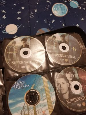more than 300 DVDs that bring TV series and movies for only $ 60 or better offer for Sale in Nashville, TN