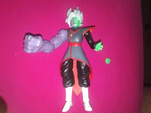 Dragon stars Fused Zamasu Complete Dragon ball for Sale in Germantown, MD