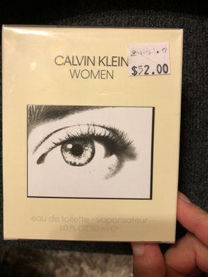 Calvin Klein Women fragrance CK perfume NEW, original for Sale in South Brunswick Township, NJ