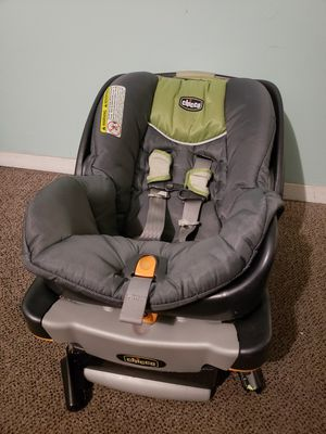 Car Seat for baby's for Sale in Rockville, MD