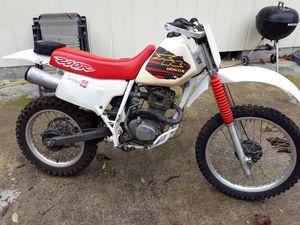 1996 xr200R for Sale in Bonney Lake, WA