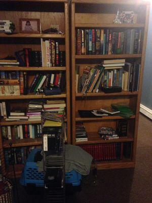 Bookshelves. for Sale in Lagrangeville, NY