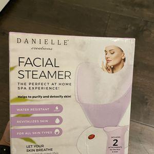 Unopened Facial Steamer for Sale in Chandler, AZ