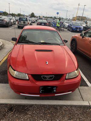Mustang for Sale in Manassas, VA