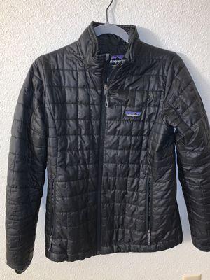 Women's Nano Patagonia Jacket for Sale in Gig Harbor, WA