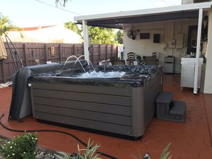 Hot tub sales for Sale in Miami Springs, FL