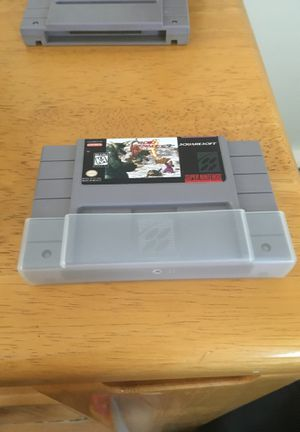 Chrono Trigger Original for Super Nintendo for Sale in Morrisville, PA