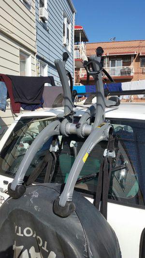 Saris bones 2-bike rack for Sale in Queens, NY