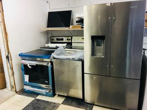 New JennAir Kitchen Appliances Package for Sale in Hollywood, FL