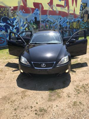 2008 Lexus IS250 AWD for Sale in St. Louis, MO