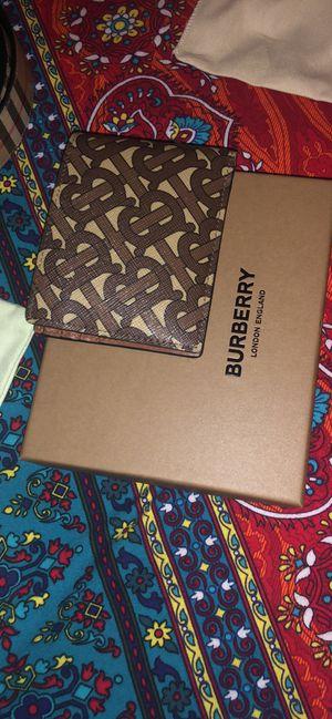 Burberry wallet, Burberry belt, Louie wallet, jordan shoes for Sale in Rocklin, CA