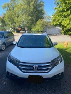 2013 Honda CRV EX-L AWD for Sale in Anchorage, AK