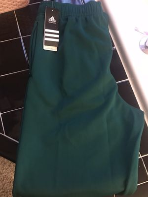 Adidas sweats xl for Sale in Reynoldsburg, OH