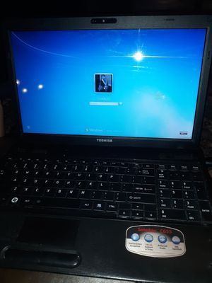 Toshiba laptop $95 obo for Sale in Hidalgo, TX