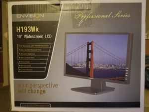 New Computer Monitor for Sale in Woodbridge, VA