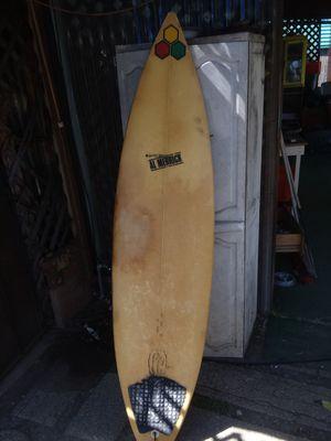 Sixft 6inch 18.6 width surfboard al Derrick custom made for Sale in Whittier, CA