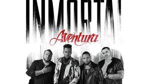 Aventura Inmortal tour tickets for Sale in Chicago, IL