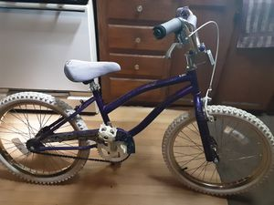 Great riding Huffy Hollywood girls bike for Sale in Taylor, MI