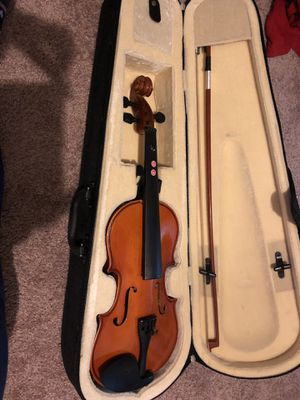 Child's violin for Sale in Norfolk, VA