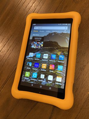 Kids Amazon Fire HD 8 Tablet for Sale in Avondale Estates, GA