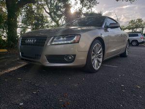 AUDI 2010 A5 for Sale in Miami, FL