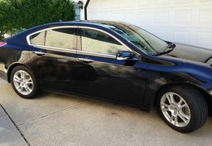 2009 Acura TL for Sale in St. Petersburg, FL