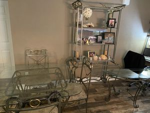 Kitchen table set for Sale in Cypress, TX