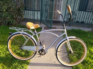 Men bike huffy size26 New nueva $75 for Sale in CRYSTAL CITY, CA