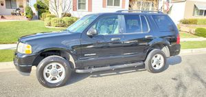 2004 Ford Explorer XLT V6 automatic cold A/C runs great all original for Sale in Long Beach, CA