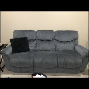 Lazy Boy Sofa and Chair and a Half for Sale in Washougal, WA