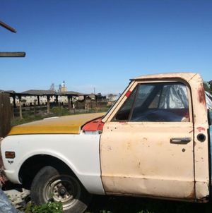 C10 truck parts for Sale in Fresno, CA